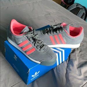 Adidas Samoa's